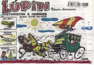 Lúpin n° 473 Año 40, 2004 [PDF]
