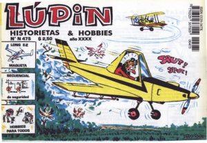 Lúpin n° 475 Año 40, 2004 [PDF]
