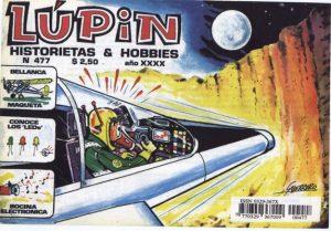 Lúpin n° 477 Año 40, 2004 [PDF]