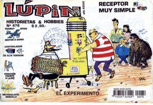 Lúpin n° 478 Año 40, 2004 [PDF]