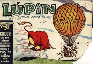 Lúpin n° 48 Año 4, 1969 [PDF]