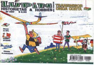 Lúpin n° 480 Año 40, 2004 [PDF]
