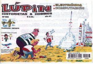 Lúpin n° 486 Año 41, 2005 [PDF]