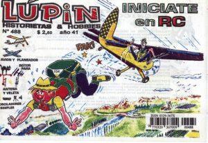 Lúpin n° 488 Año 41, 2005 [PDF]