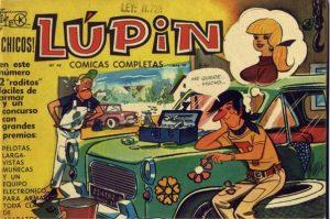 Lúpin n° 49 Año 4, 1969 [PDF]