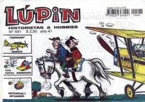 Lúpin n° 491 Año 41, 2005 [PDF]