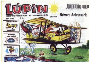 Lúpin n° 497 Año 42, 2006 [PDF]