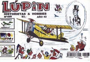 Lúpin n° 498 Año 42, 2006 [PDF]