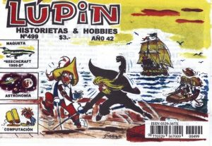 Lúpin n° 499 Año 42, 2006 [PDF]