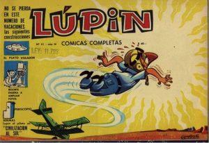 Lúpin n° 51 Año 4, 1969 [PDF]