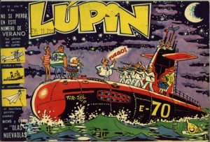 Lúpin n° 52 Año 4, 1969 [PDF]