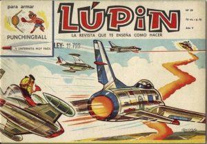 Lúpin n° 59 Año 5, 1970 [PDF]