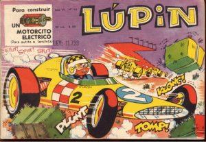 Lúpin n° 68 Año 6, 1971 [PDF]