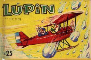 Lúpin n° 7 Año 1 – Mayo, 1966 [PDF]