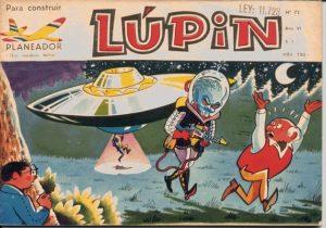 Lúpin n° 72 Año 6, 1971 [PDF]