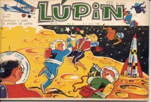 Lúpin n° 74 Año 6, 1971 [PDF]