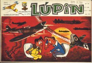 Lúpin n° 79 Año 7, 1972 [PDF]