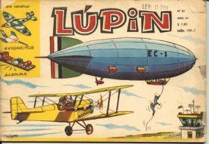 Lúpis n° 81 Año 7, 1972 [PDF]