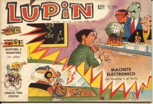 Lúpis n° 86 Año 7, 1972 [PDF]