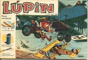 Lúpis n° 93 Año 8, 1973 [PDF]