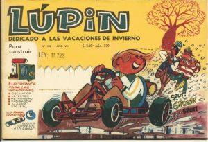 Lúpis n° 94 Año 8, 1973 [PDF]