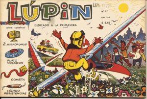 Lúpis n° 97 Año 8, 1973 [PDF]