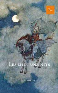 Les mil i una nits (A tot vent)- Anonim [ePub & Kindle] [Catalán]