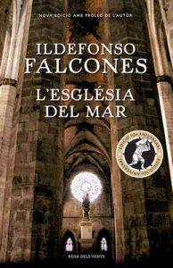 L'església del mar (edició commemorativa 10è aniversari) – Ildefonso Falcones [ePub & Kindle] [Catalán]