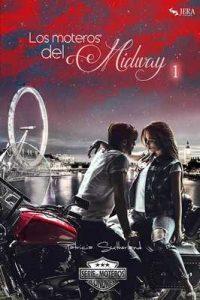 Los moteros del MidWay, 1 (Extras Serie Moteros) – Patricia Sutherland [ePub & Kindle]