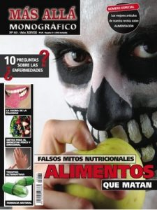 Más Allá Monográfico España – Número 83, 2017 [PDF]