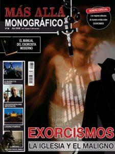 Más Allá Monográfico España – Número 84, 2017 [PDF]