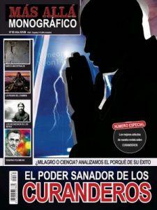 Más Allá Monográfico España – Número 85, 2017 [PDF]