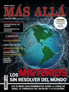 Más Allá de la Ciencia n° 343 – Octubre, 2017 [PDF]