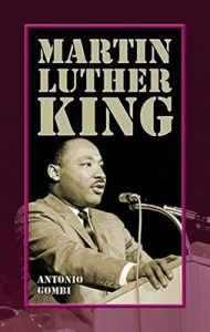 Martin Luther King (Personajes e ideales) – Antonio González [ePub & Kindle]