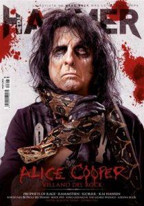 Metal Hammer – Agosto, 2017 [PDF]