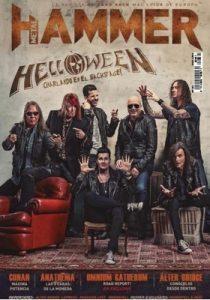 Metal Hammer – Diciembre, 2017 [PDF]