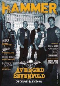 Metal Hammer – Julio, 2017 [PDF]