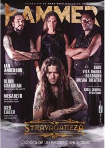 Metal Hammer – Junio, 2017 [PDF]
