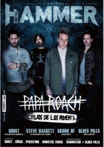 Metal Hammer – Mayo, 2017 [PDF]