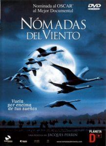 Nomadas del viento – Jacques Perrin, Michel Debats, Jacques Cluzaud [Castellano]