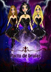Novela Grafica: Pacto de brujas (Novela Grafica Pacto de brujas nº 1) – Pet Torres [ePub & Kindle]