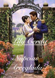 Nupcias Arreglada – Lily Cerda [ePub & Kindle]