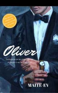 Oliver – Maite-Ev [ePub & Kindle]