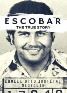 Pablo Escobar: The True Story (Crime History Book 1) – Raymond Johnson [ePub & Kindle] [English]