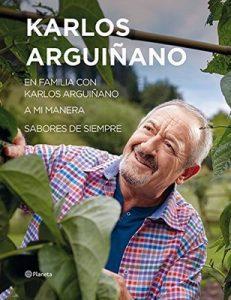 Pack Karlos Arguiñano – Karlos Arguiñano [ePub & Kindle]