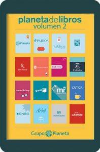 Planeta de libros. Volumen 2 – Antonio Ortuño, Kirén Miret [ePub & Kindle]