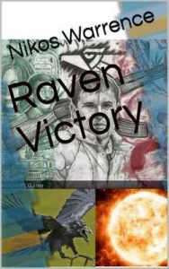 Raven Victory – Nikos Warrence [ePub & Kindle] [English]