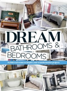 Real Homes Dream Bathrooms Bedrooms August, 2017 [PDF]