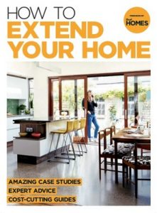 Real Homes How to Extend Your Home, 2017 [PDF]
