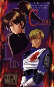 Resident Evil: Terror Olvidado – Sergio Vado [ePub & Kindle]